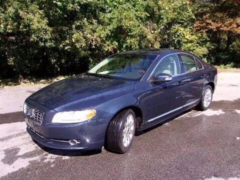 2011 Volvo S80 for sale in Manchester, NH