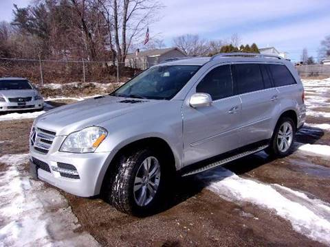 mercedes-benz gl-class for sale in manchester, nh - carsforsale