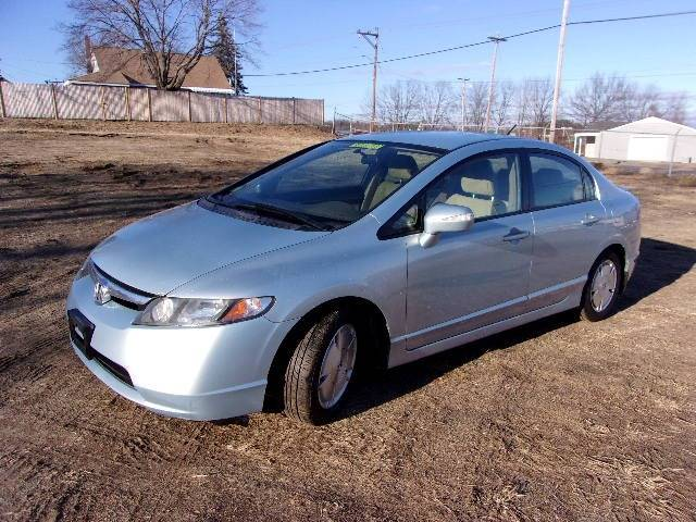 2007 Honda Civic For Sale At Family Certified Motors In Manchester NH