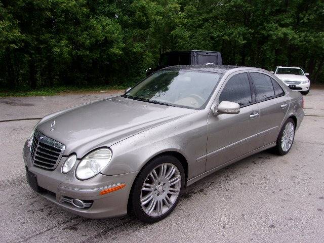 2008 Mercedes Benz E Class For Sale At Family Certified Motors In Manchester  NH