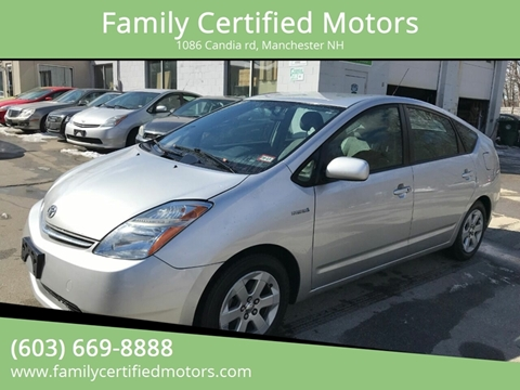 used toyota prius for sale in new hampshire - carsforsale®