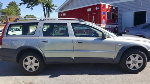 2005 Volvo XC70 for sale in Manchester, NH