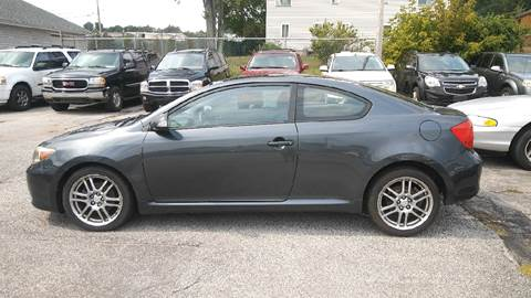 2007 Scion tC for sale in Manchester, NH