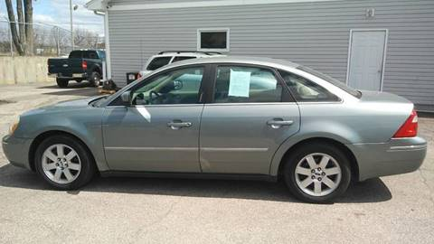 2006 Ford Five Hundred for sale in Manchester, NH