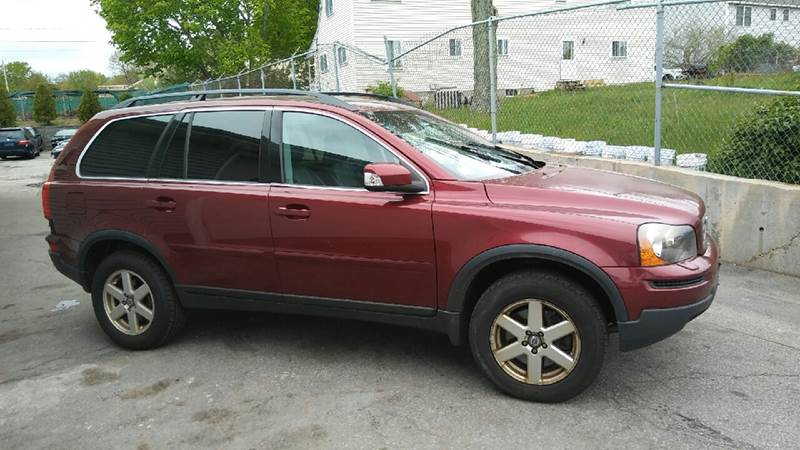 2007 Volvo Xc90 3 2 In Manchester Nh Family Certified Motors