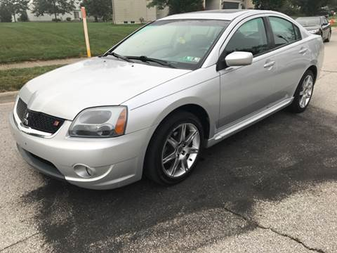 2008 Mitsubishi Galant for sale in Columbus, OH