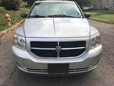 2007 Dodge Caliber for sale in Columbus, OH