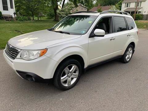 2009 Subaru Forester for sale in Columbus, OH