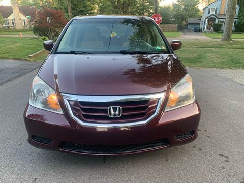 2008 Honda Odyssey for sale in Columbus, OH
