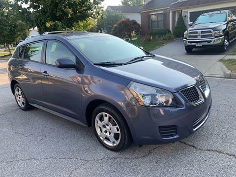 2009 Pontiac Vibe for sale in Columbus, OH