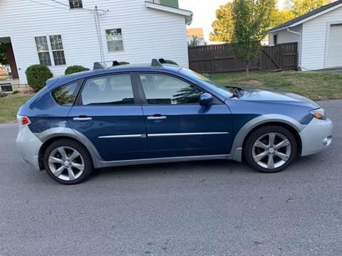 2011 Subaru Impreza for sale at Via Roma Auto Sales in Columbus OH