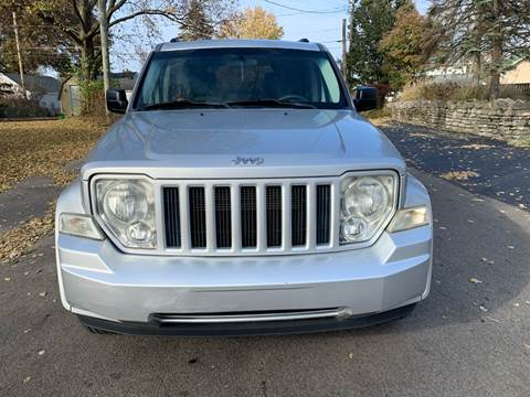 2008 Jeep Liberty for sale in Columbus, OH