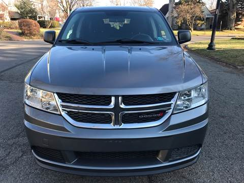 2012 Dodge Journey for sale in Columbus, OH