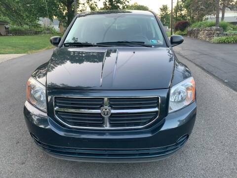 2008 Dodge Caliber for sale at Via Roma Auto Sales in Columbus OH