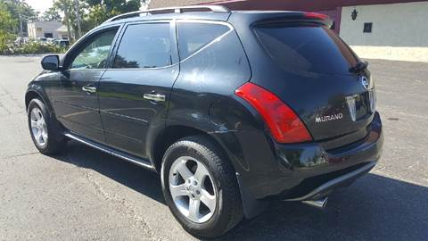 2004 Nissan Murano for sale in Columbus, OH