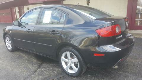 2006 Mazda MAZDA3 for sale in Columbus, OH
