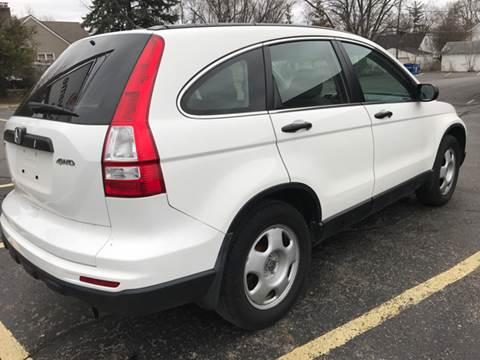 2010 Honda CR-V for sale in Columbus, OH