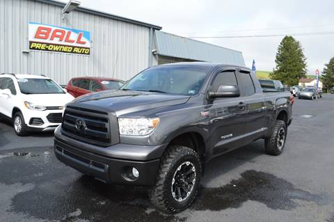 2013 Toyota Tundra for sale in Terra Alta, WV