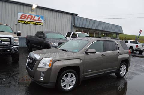2011 GMC Terrain for sale in Terra Alta, WV