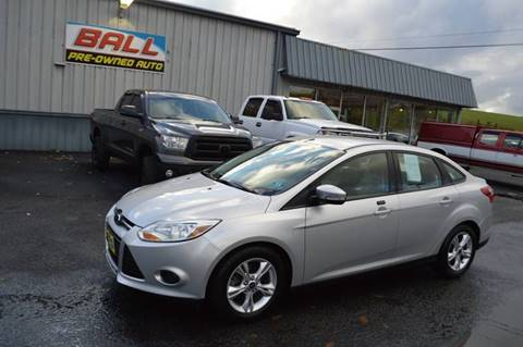 2014 Ford Focus for sale in Terra Alta, WV
