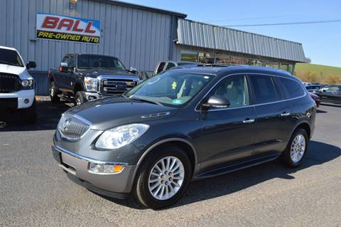 2011 Buick Enclave for sale in Terra Alta, WV