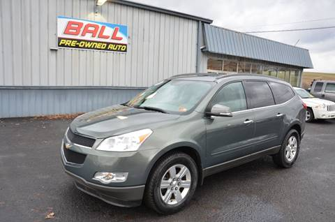 ls sale chevrolet for htm corbin traverse suv manchester new ky in