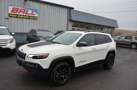 2019 Jeep Cherokee for sale in Terra Alta, WV