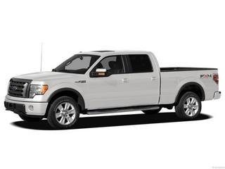 2012 Ford F-150 for sale in Goliad, TX