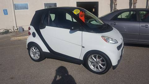 2010 Smart fortwo for sale in Redlands, CA