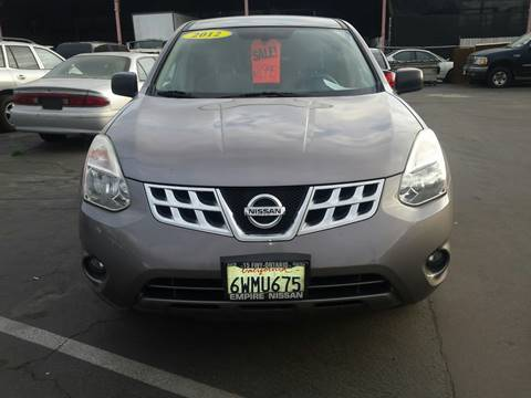 2012 Nissan Rogue for sale in Loma Linda, CA