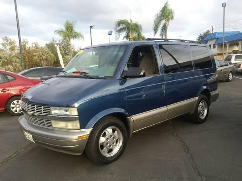 2003 Chevrolet Astro for sale in Loma Linda, CA