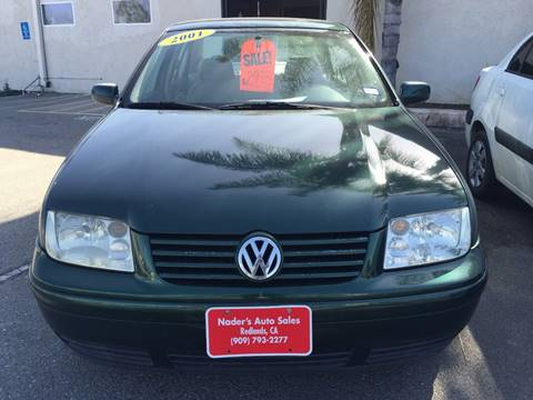 2001 Volkswagen Jetta for sale in Loma Linda, CA