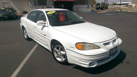 2000 Pontiac Grand Am for sale in Loma Linda, CA