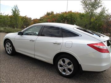 2011 Honda Accord Crosstour for sale in Oakdale, MN