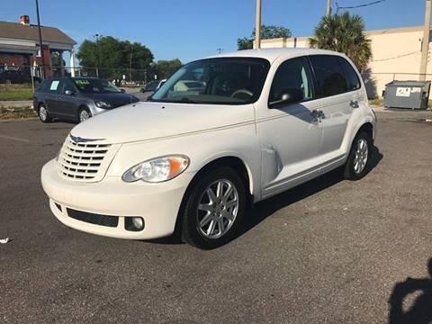 2009 Chrysler PT Cruiser for sale in Orlando, FL