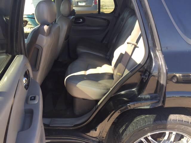 2004 Buick Rainier AWD CXL 4dr SUV - Eldridge IA