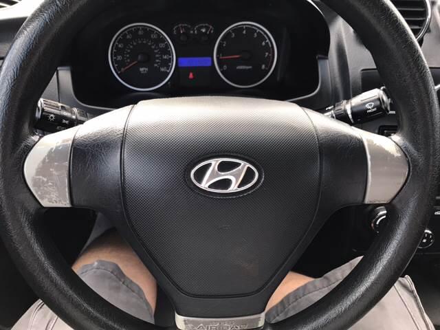 2008 Hyundai Tiburon GS 2dr Hatchback - Eldridge IA