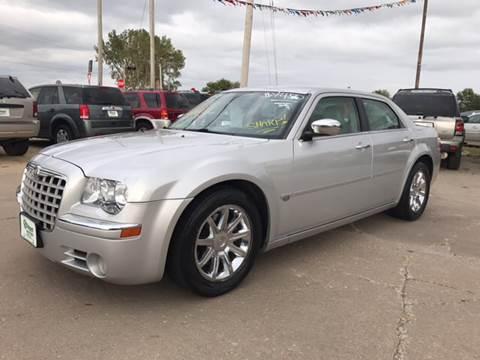 2005 Chrysler 300 for sale in Eldridge, IA
