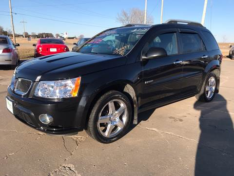 2008 Pontiac Torrent for sale in Eldridge, IA