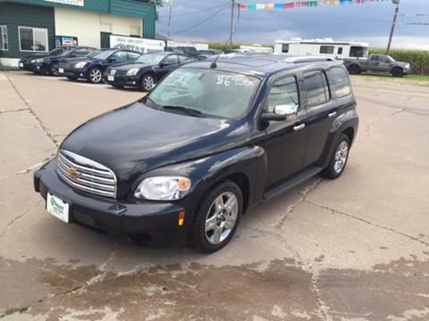 Chevrolet Hhr For Sale In Iowa