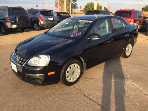 2007 Volkswagen Jetta for sale in Eldridge, IA