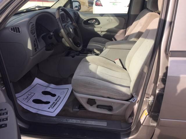 2006 Chevrolet TrailBlazer EXT LS 4dr SUV 4WD - Eldridge IA