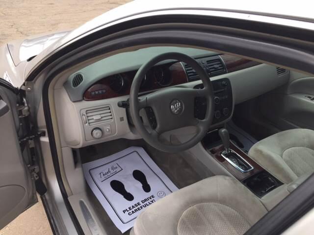 2006 Buick Lucerne CX 4dr Sedan - Eldridge IA