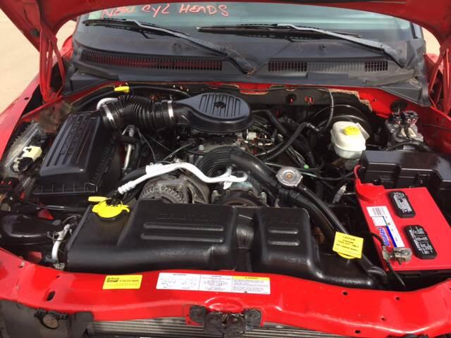 2003 Dodge Durango R/T 4WD 4dr SUV - Eldridge IA