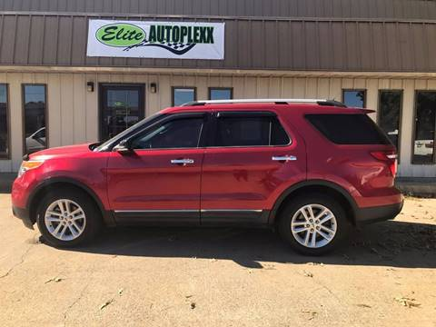 2011 Ford Explorer for sale in Sherwood, AR