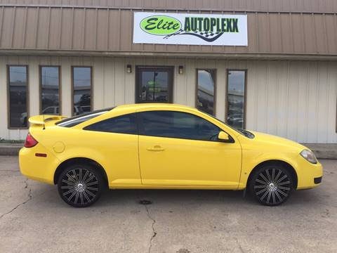 2007 Pontiac G5 for sale in Sherwood, AR