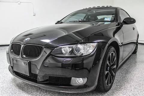 2008 BMW 3 Series for sale in Elizabeth, NJ