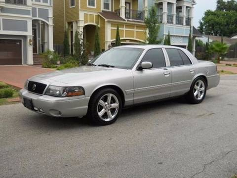 2004 Mercury Marauder For Sale In Houston, TX