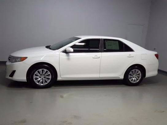 2013 Toyota Camry for sale at Frontline Select in Houston TX