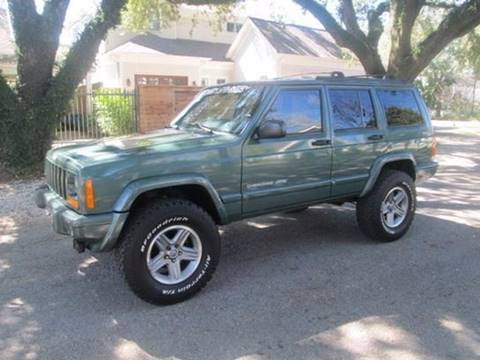2000 jeep cherokee for sale in houston tx. Cars Review. Best American Auto & Cars Review